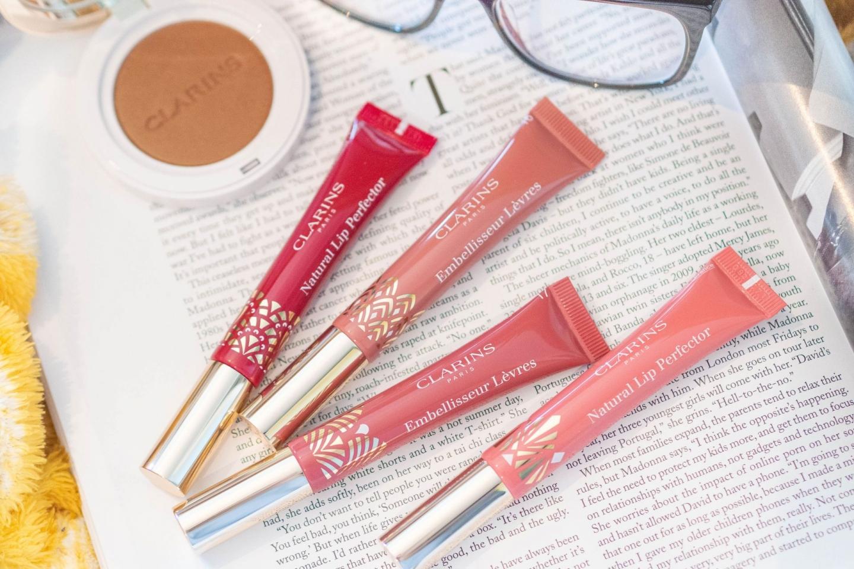 Clarins Intense Natural Lip Perfectors