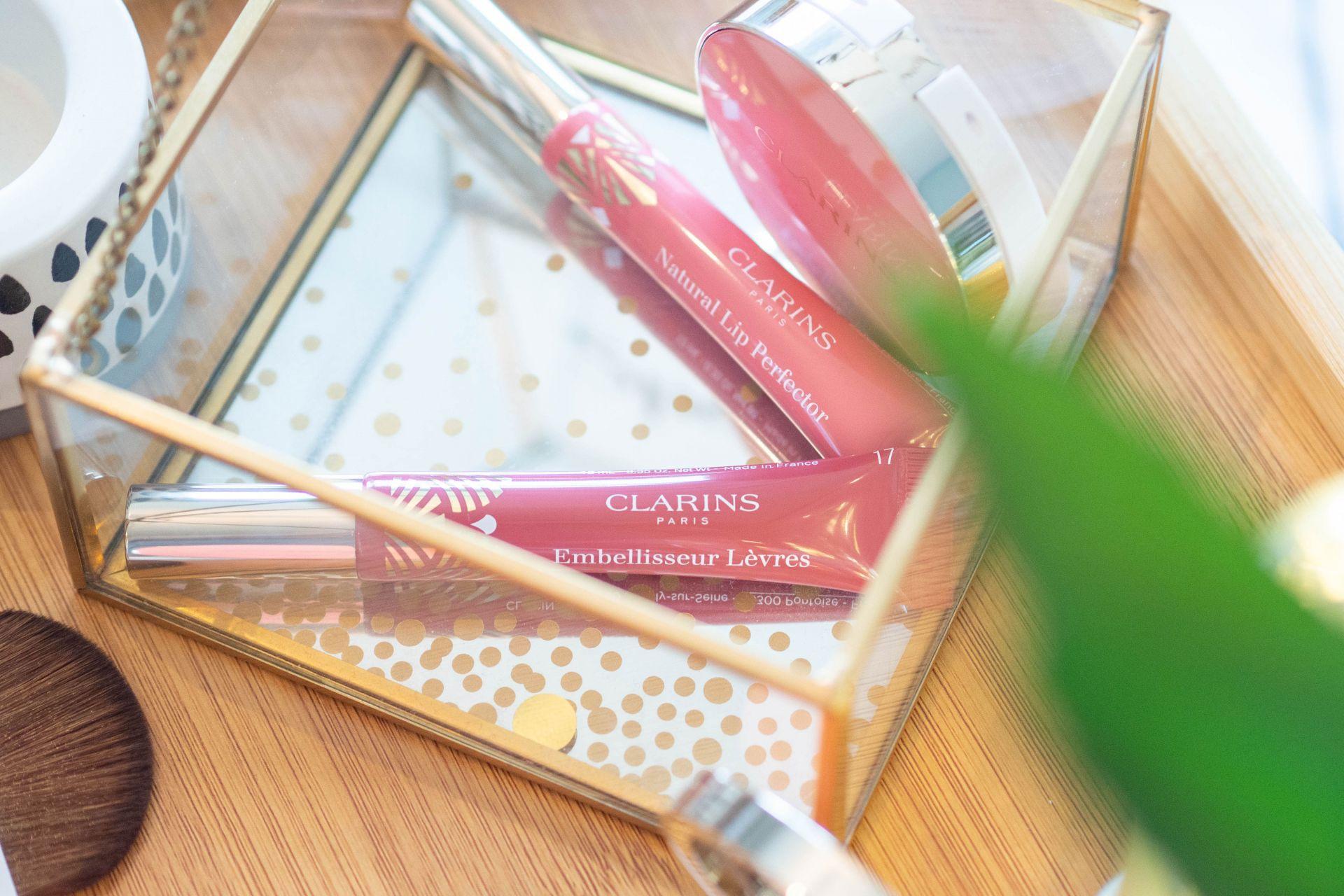 Clarins Intense Natural Lip Perfectors Review