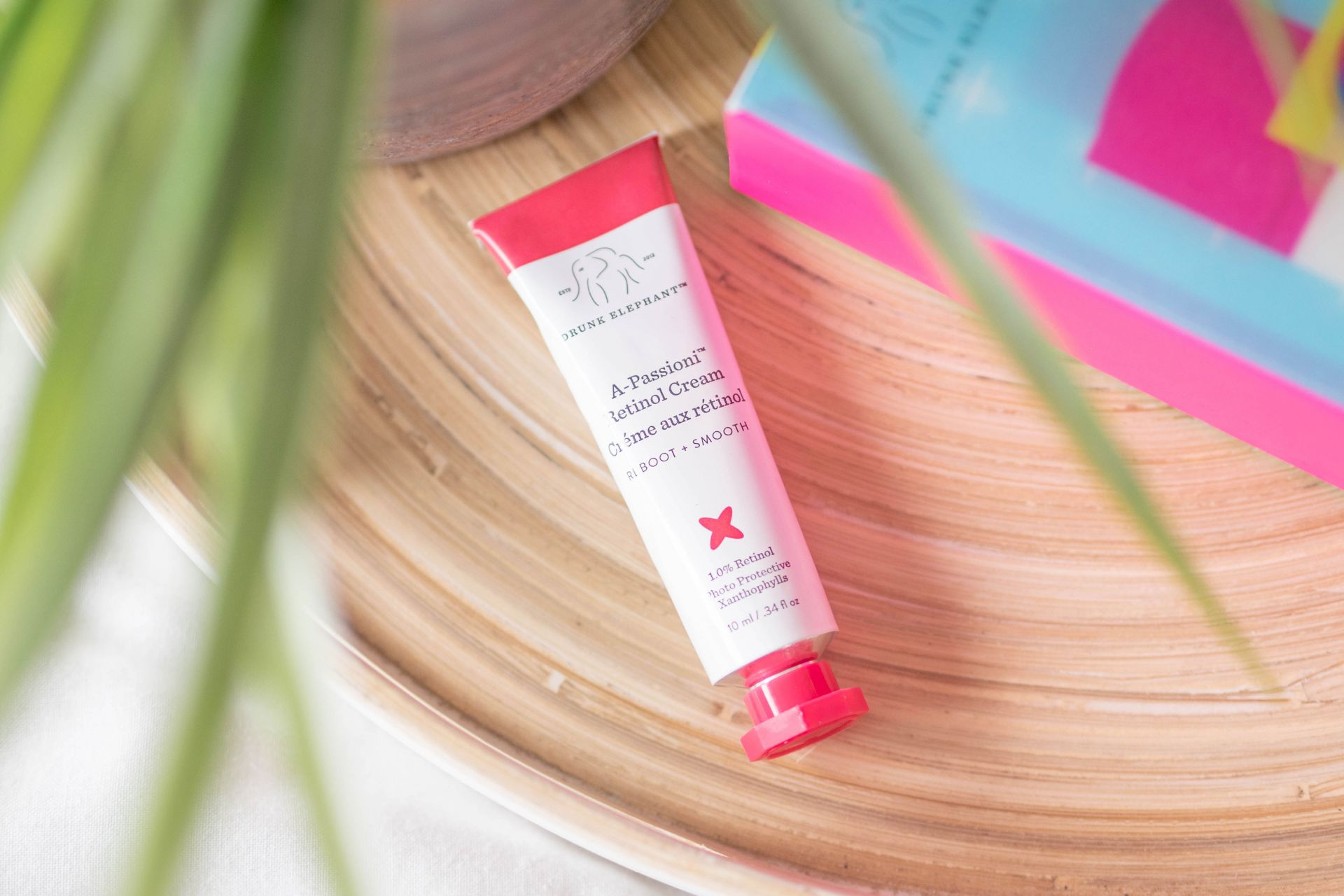 Drunk Elephant A-Passioni Retinol Cream Review