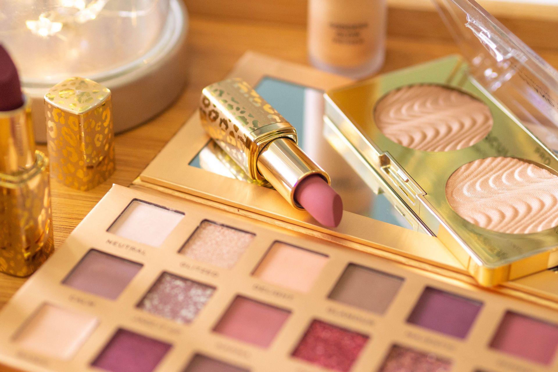 Makeup Revolution Pro Review