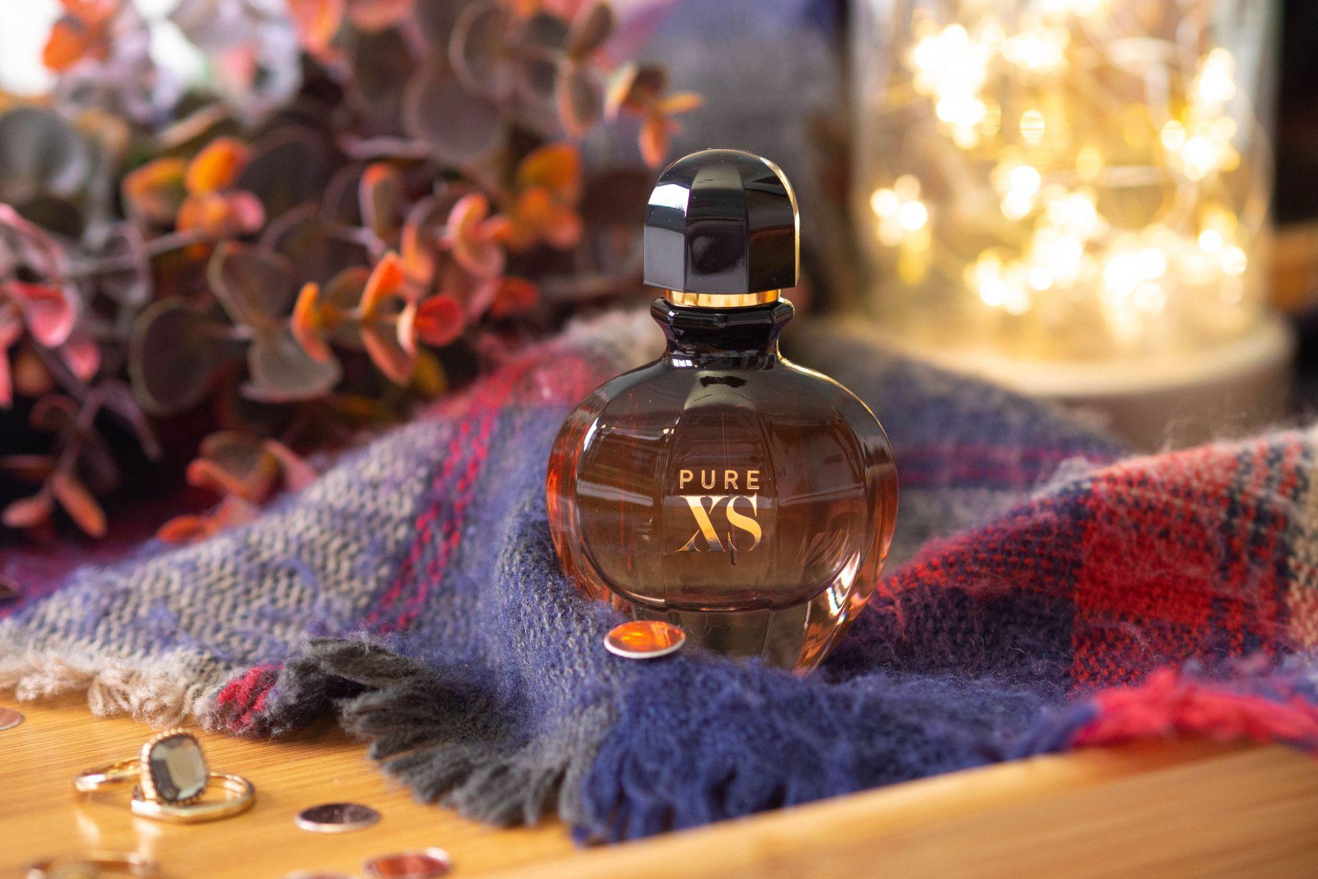 Paco Rabanne Pure XS For Her Eau de Parfum