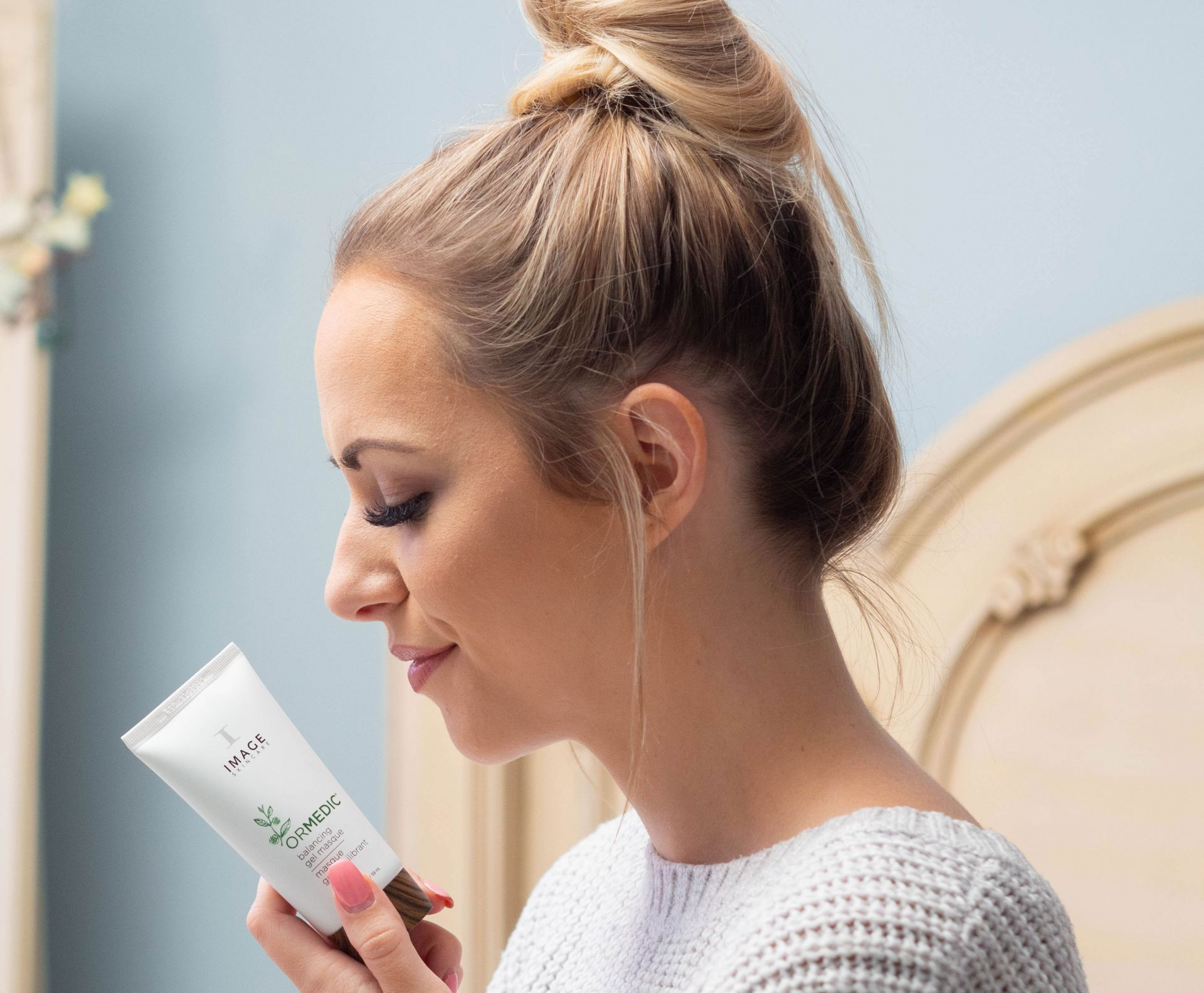 Image Ormedic skincare review