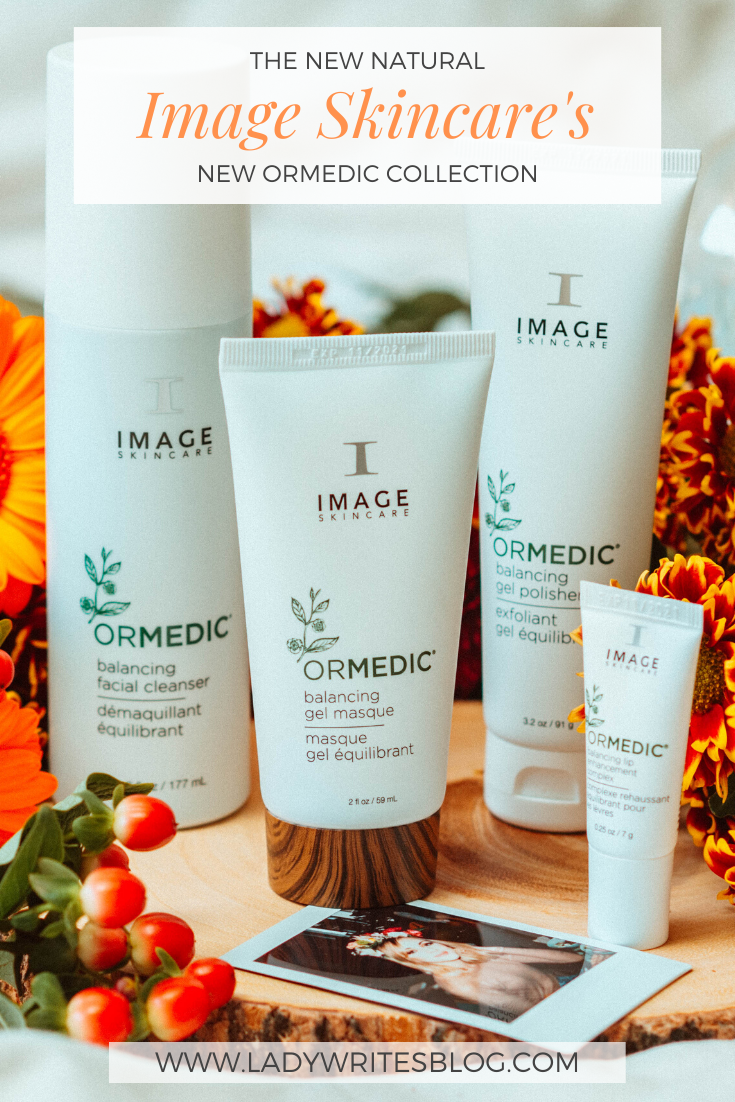 Image Skincare Ormedic Review