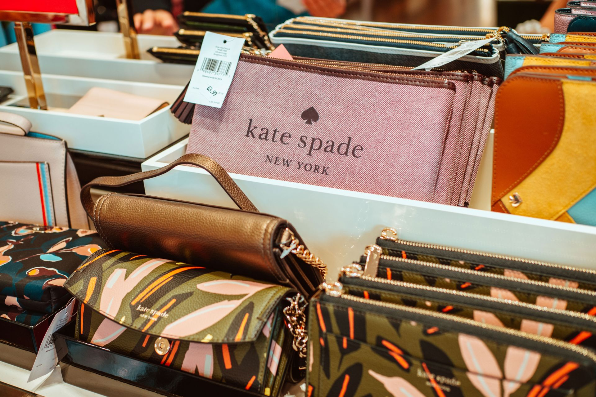 Kate Spade Outlet Vinelands Florida