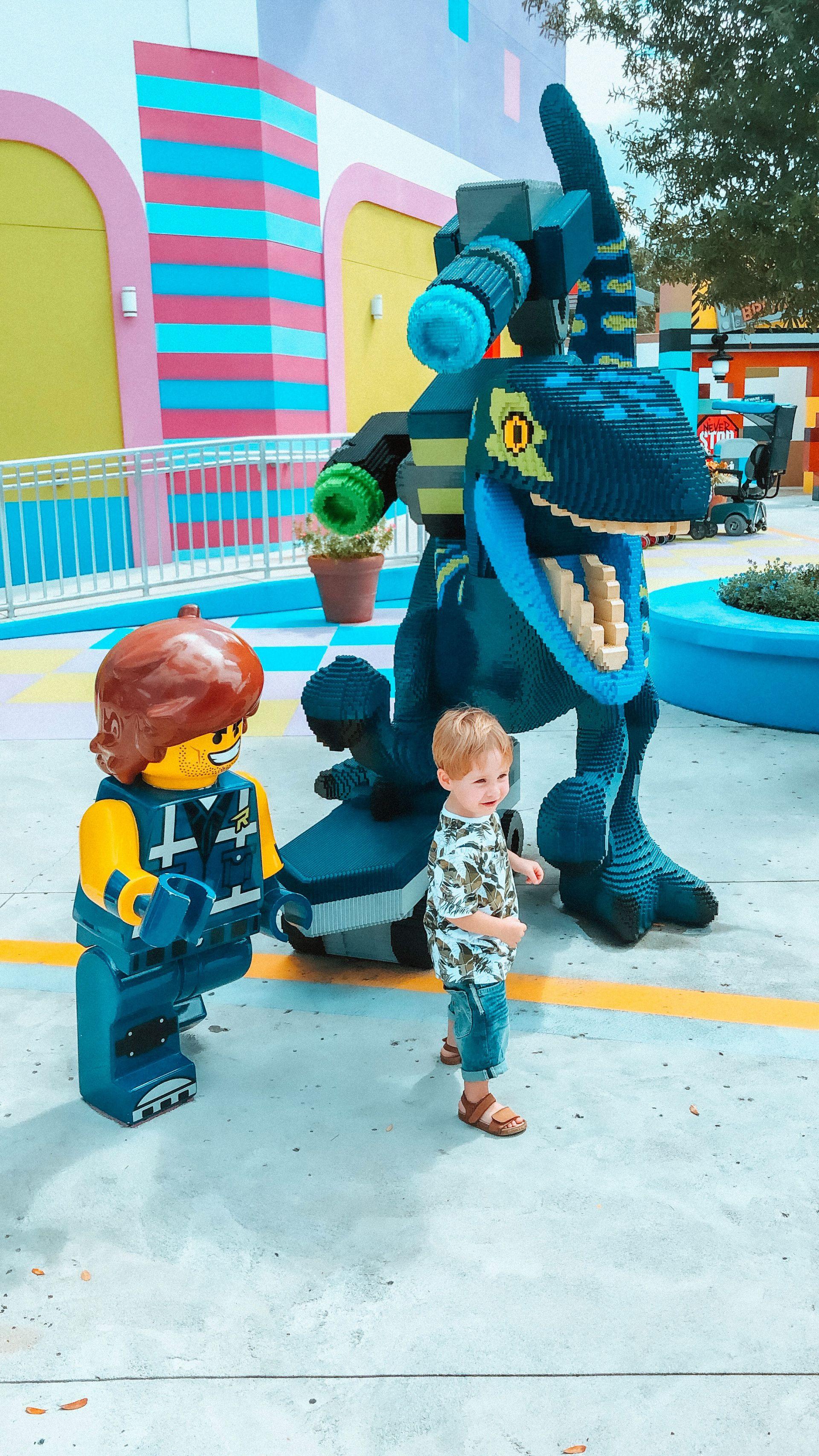 Legoland Florida Review