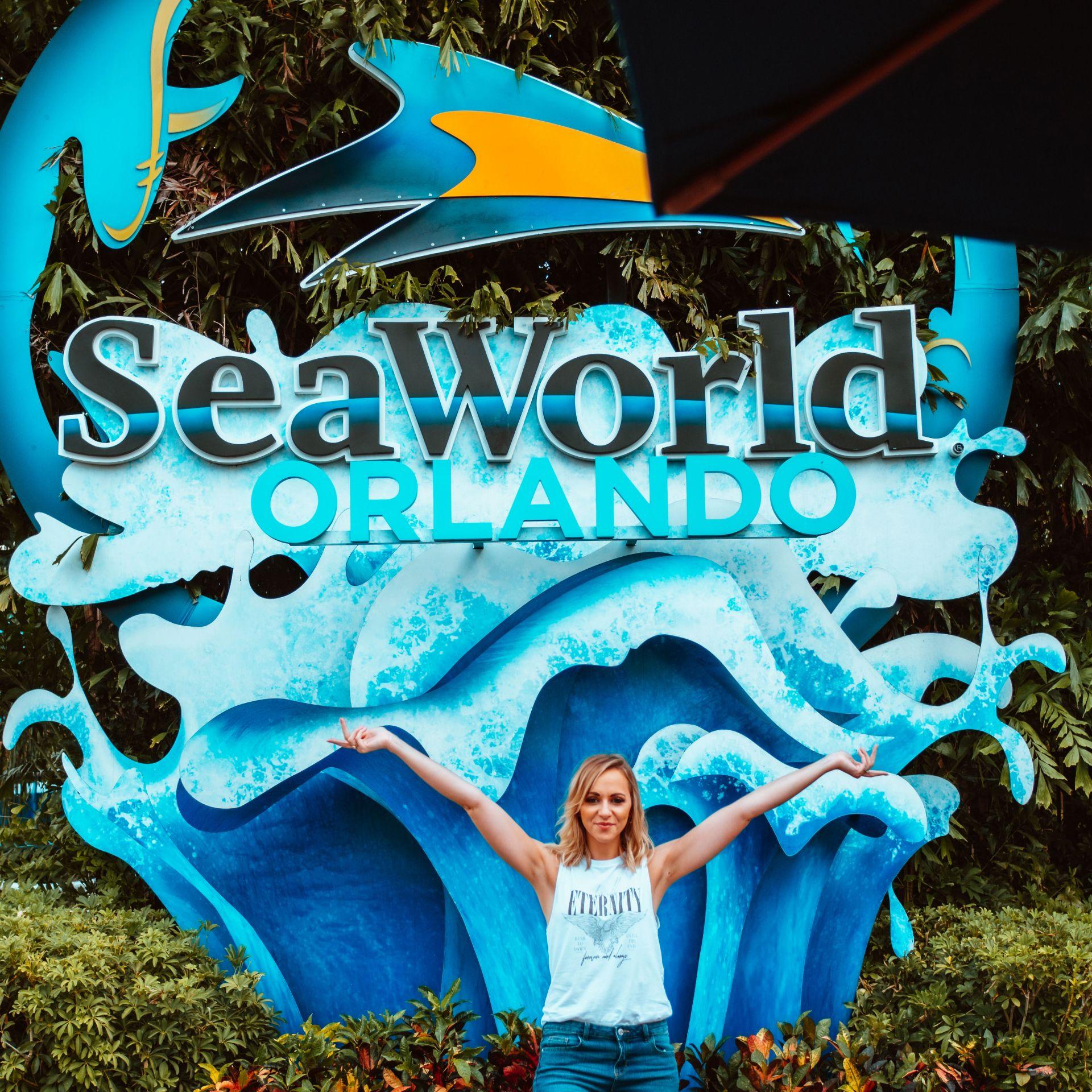 SeaWorld Review