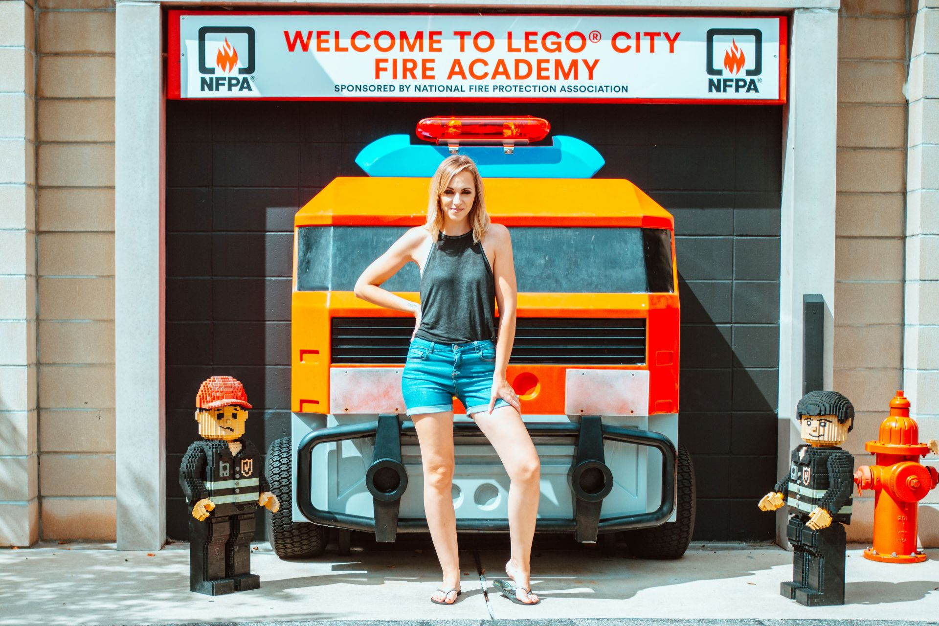 Our Legoland Florida Review