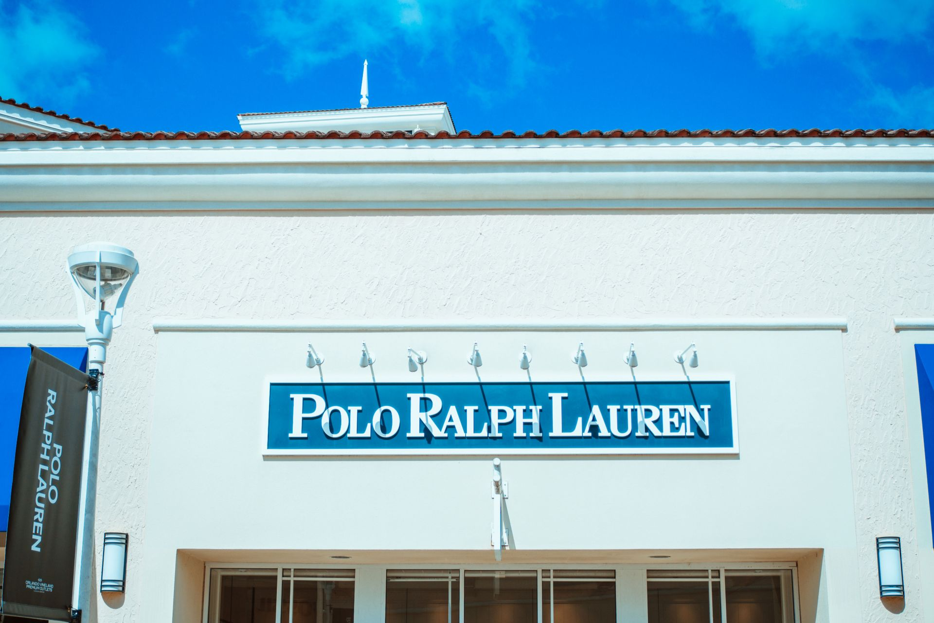 Ralph Lauren at Orlando Vineland Premium Outlets
