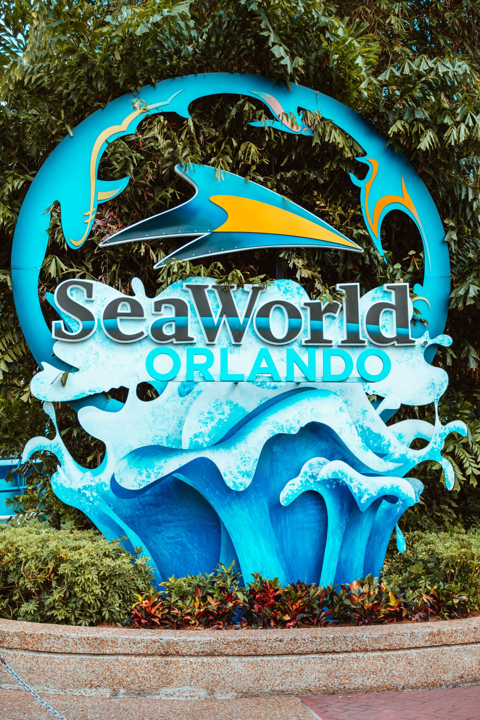 SeaWorld Review - guests with autism