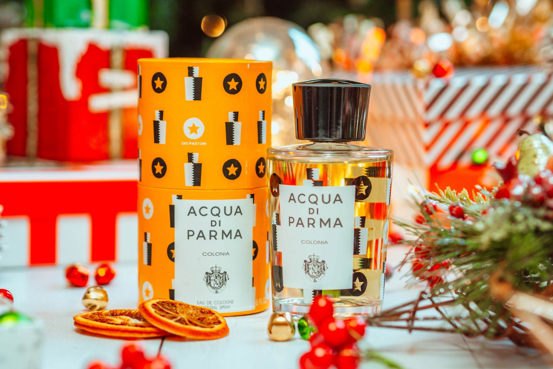 Acqua di Parma Colonia Eau de Cologne Spray