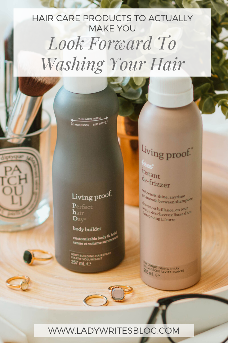 Hair Care Products To Actually Make You Look Forward To Washing Your Hair