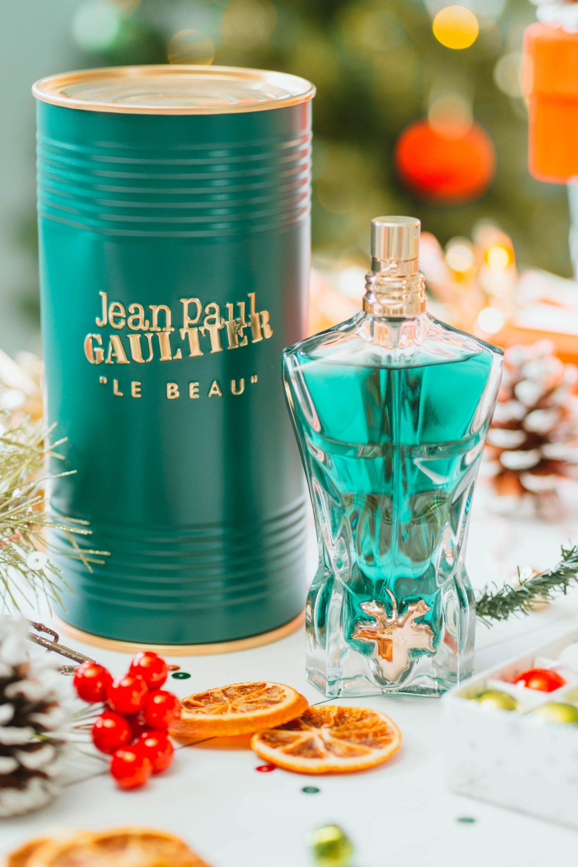 Top fragrance for Christmas - Jean Paul Gaultier Le Male Le Beau