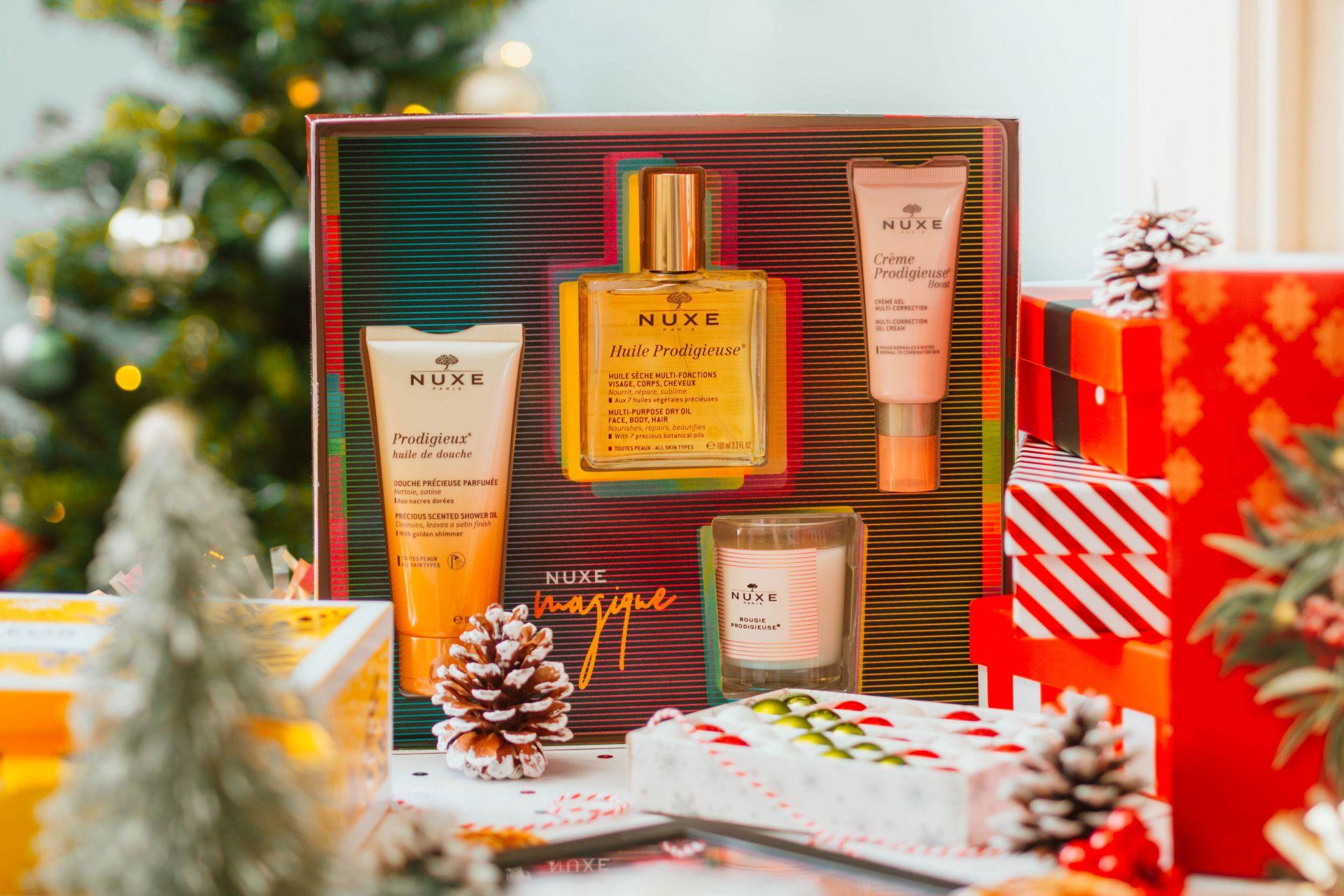 NUXE Magique Prodigieux Gift Set