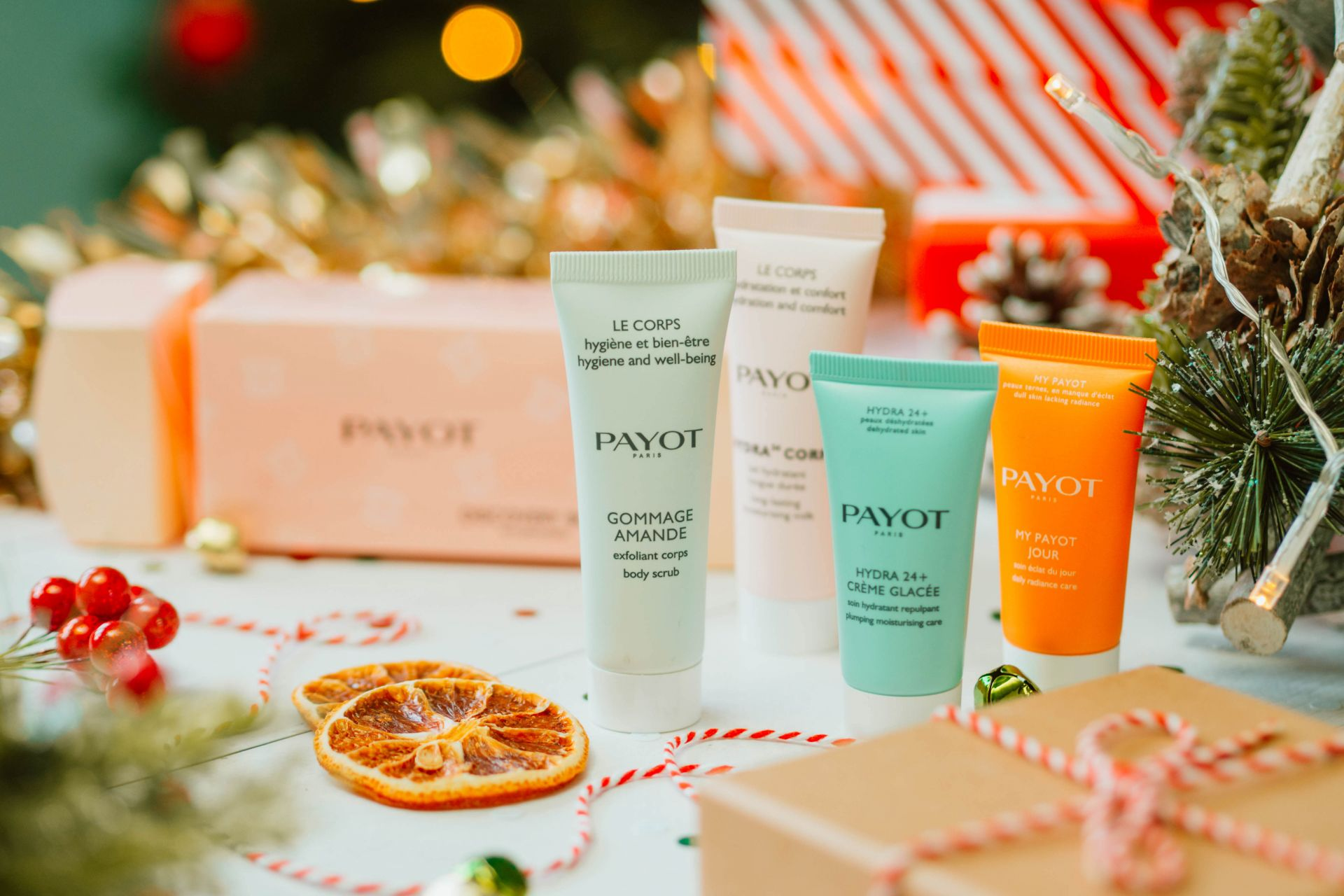 PAYOT Christmas Cracker