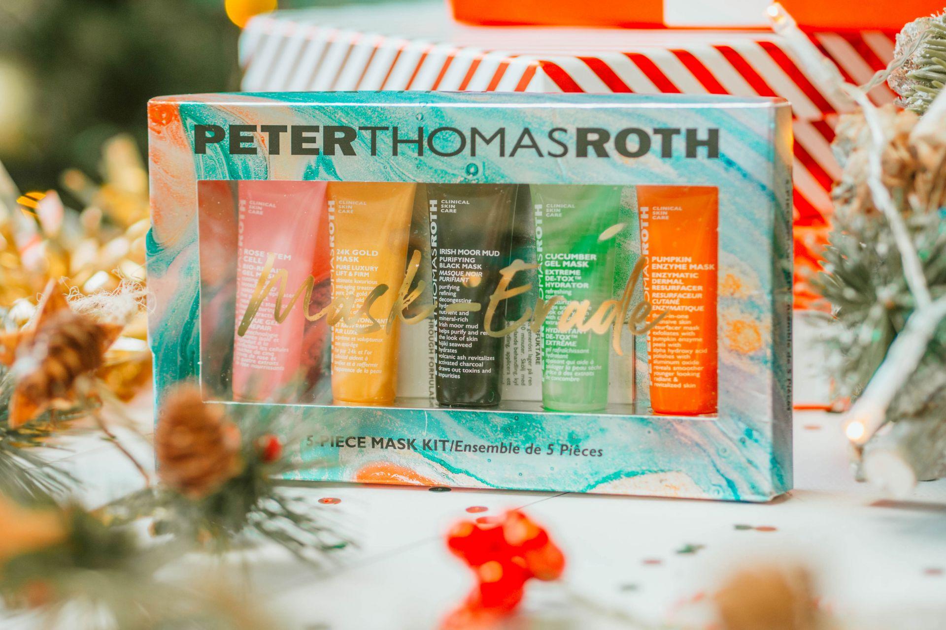 Peter Thomas Roth Mask Kit