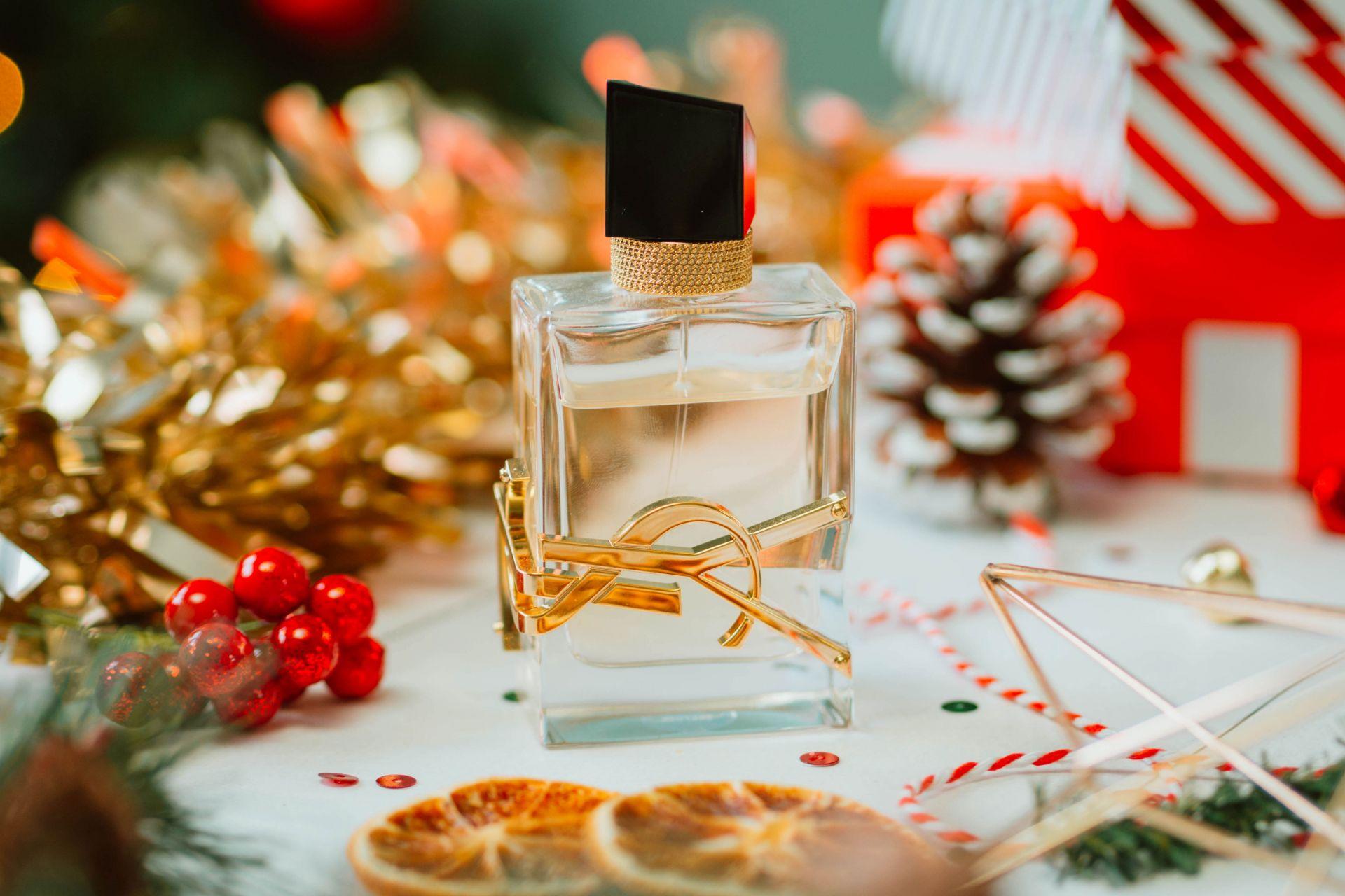 YSL Libre Eau de Parfum Spray