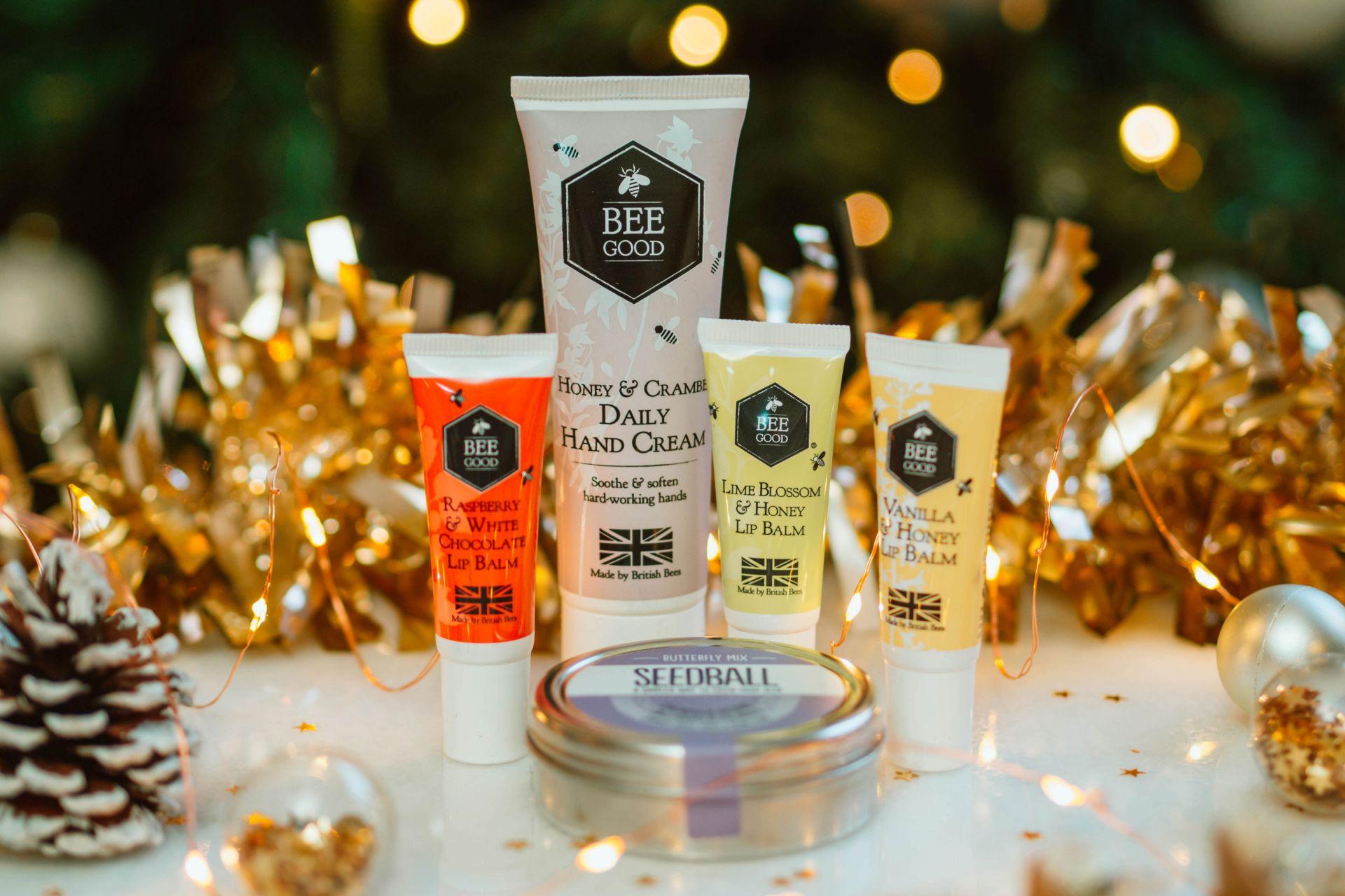 Bee Good - British clean beauty brand