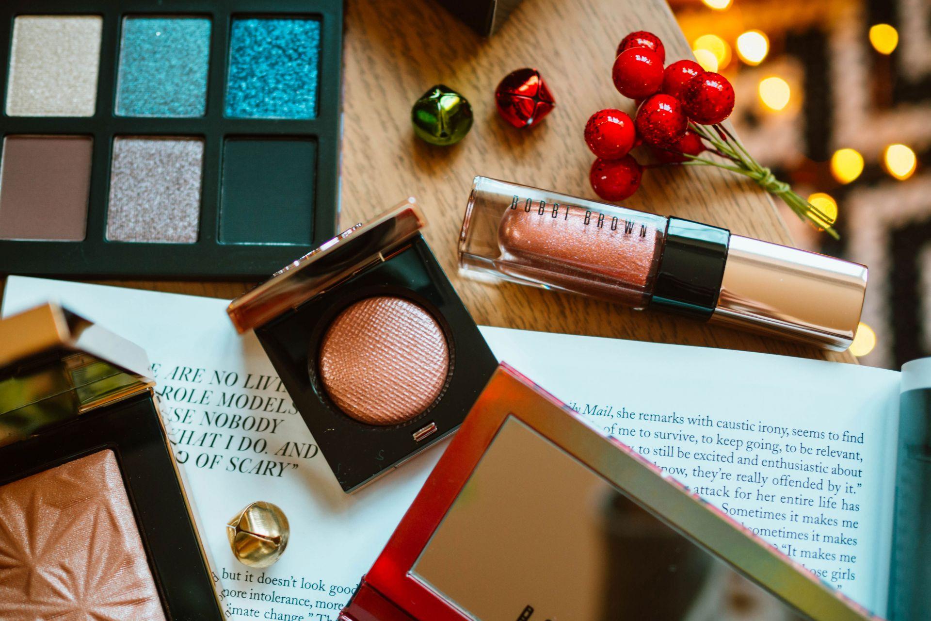 Bobbi Brown Christmas Picks