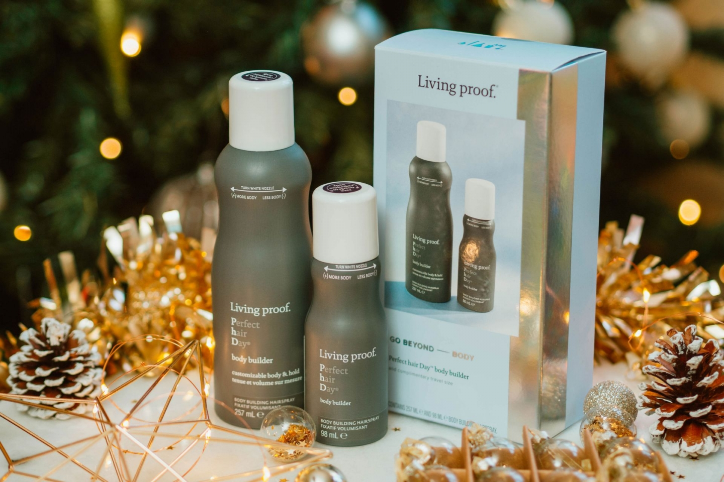 Living Proof Perfect hair Day (PhD) Dry Shampoo Gift Set
