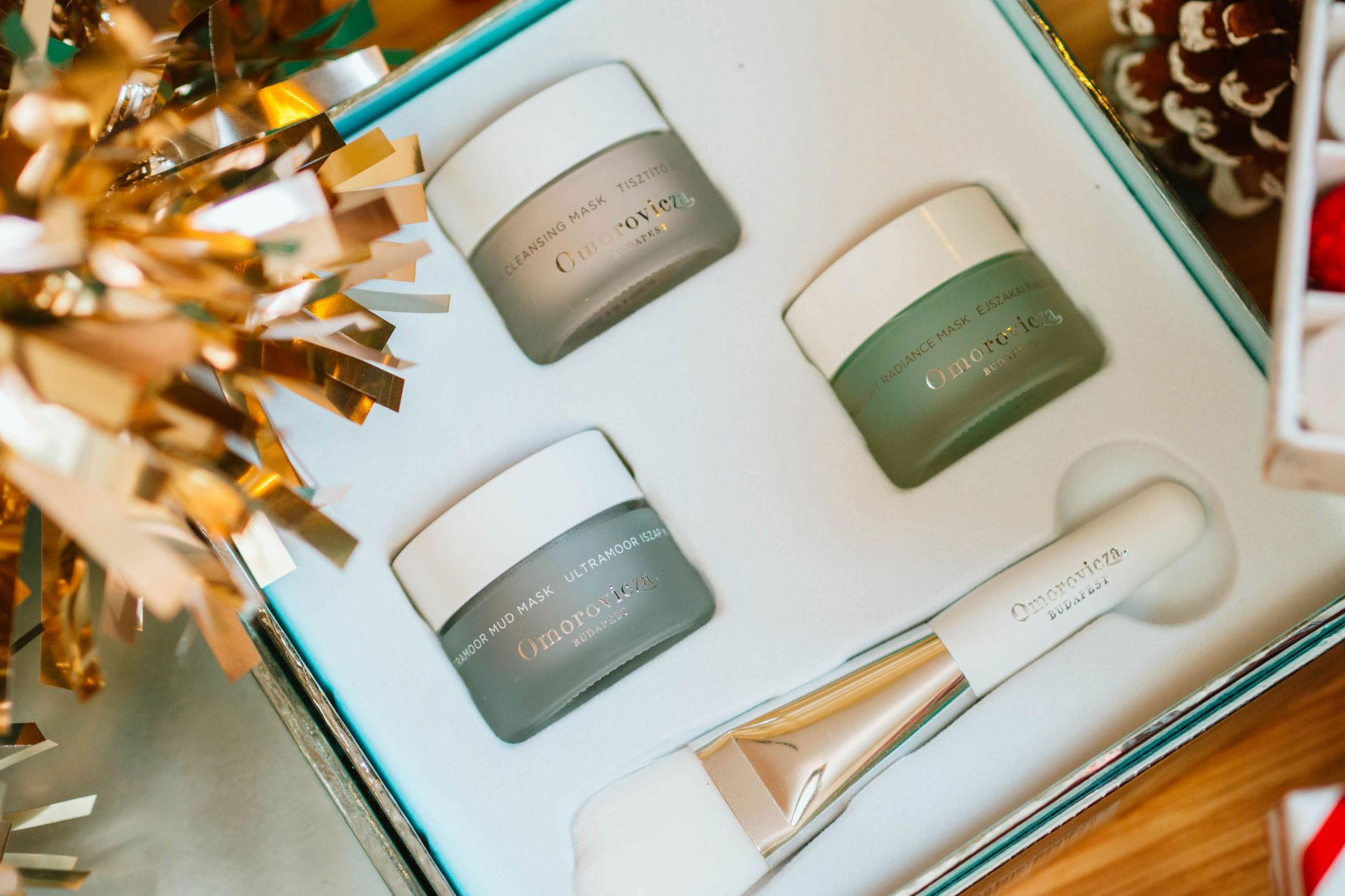 Omorovicza Multi Masking Collection - World Duty Free Gifts