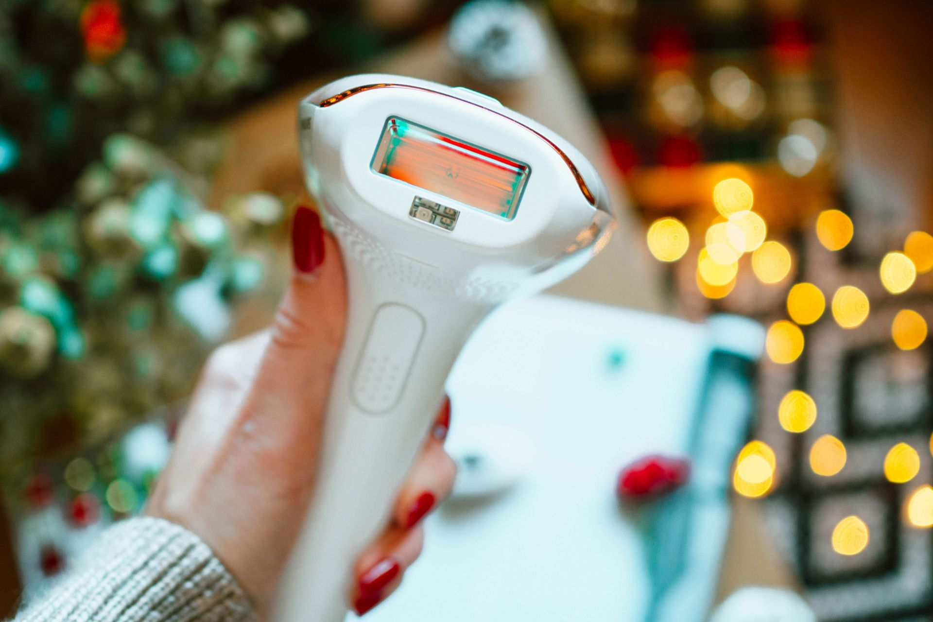 Philips Lumea Advanced  - top electric gifts