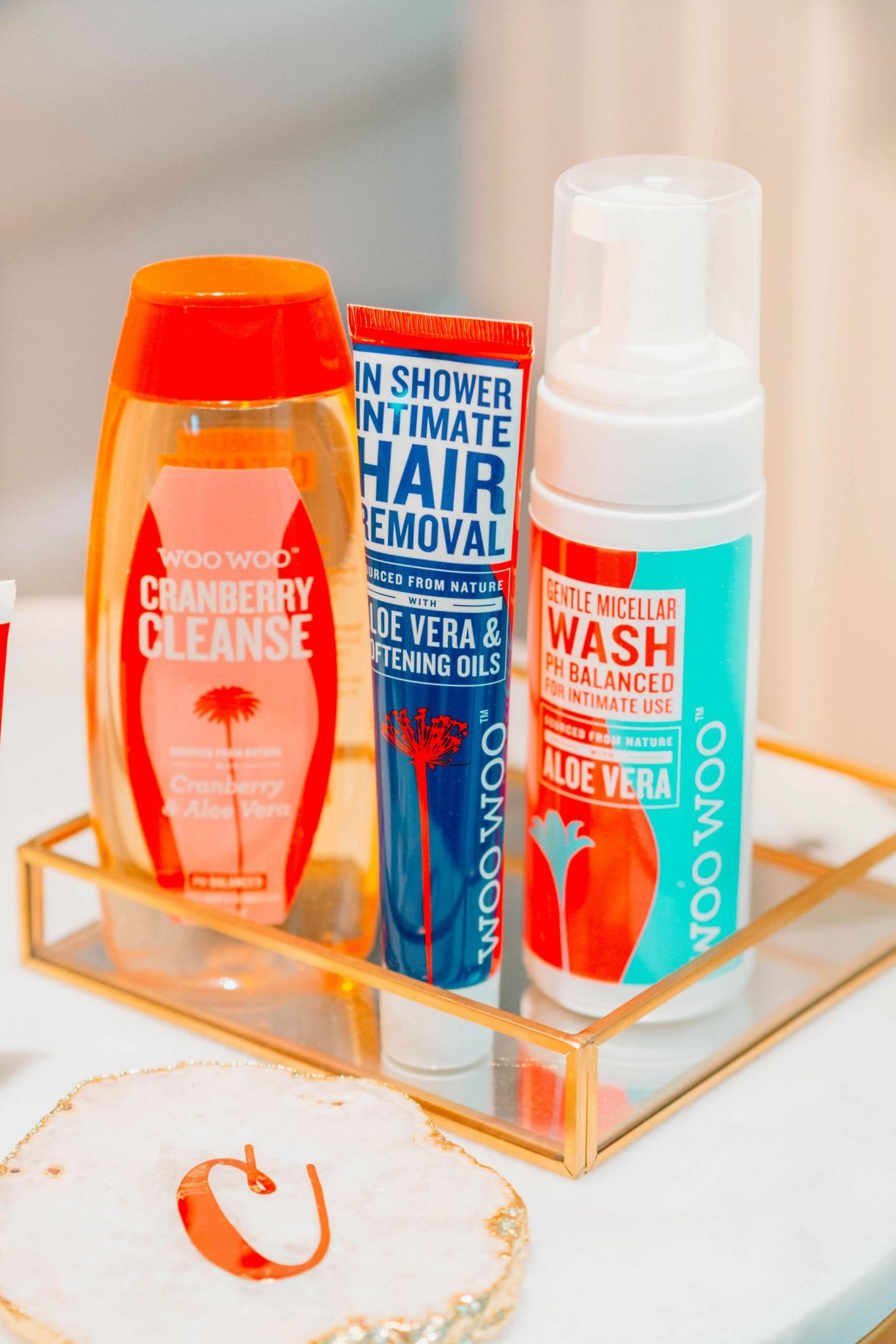 Woo Woo feminine hygiene products fully reviewed