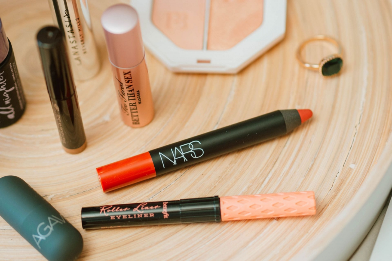 Nars Lip Crayon - a superstar
