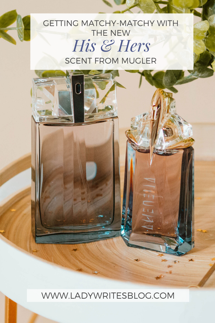 Alien Mugler Mirage Review