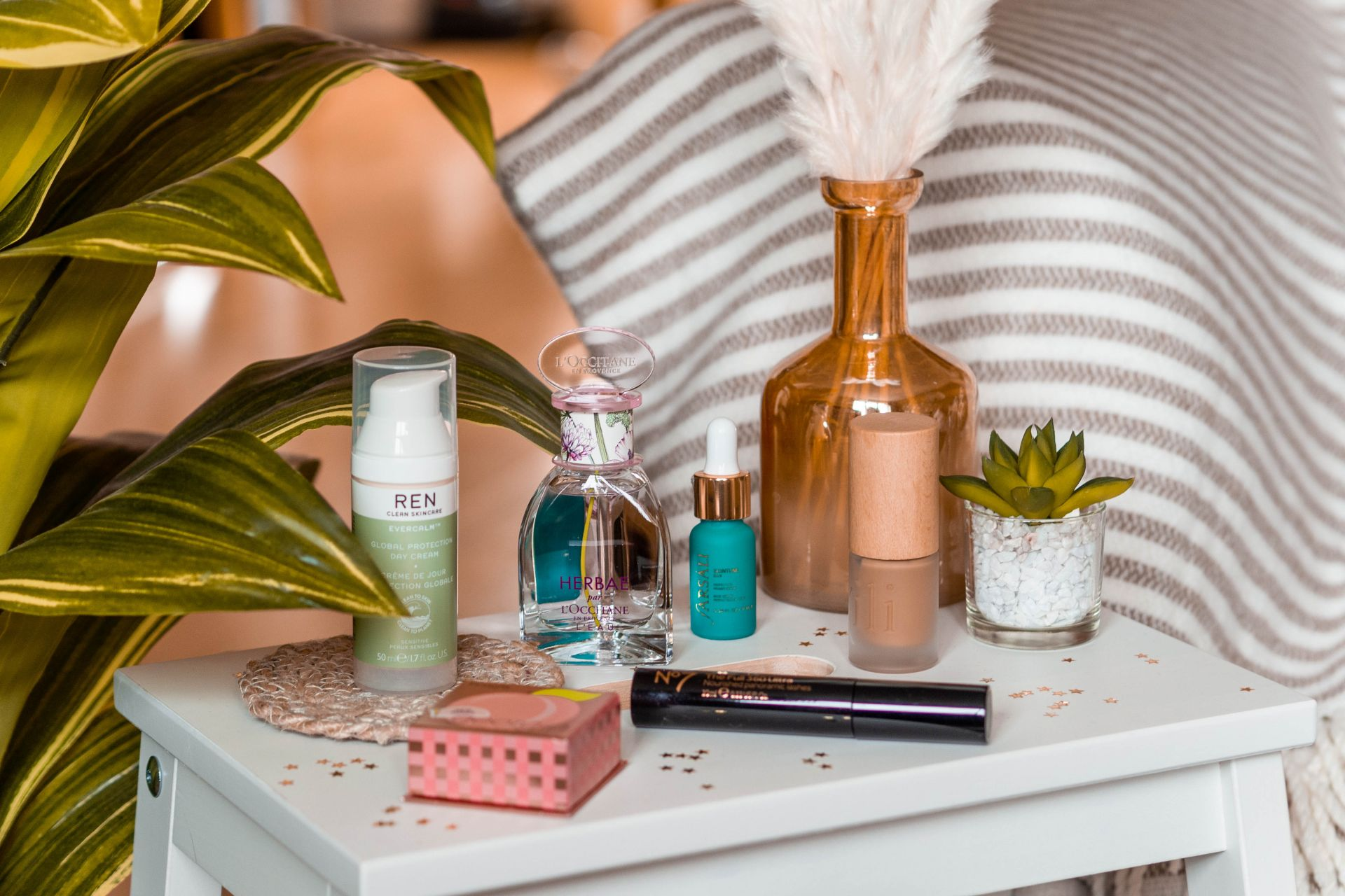 The top Spring beauty products