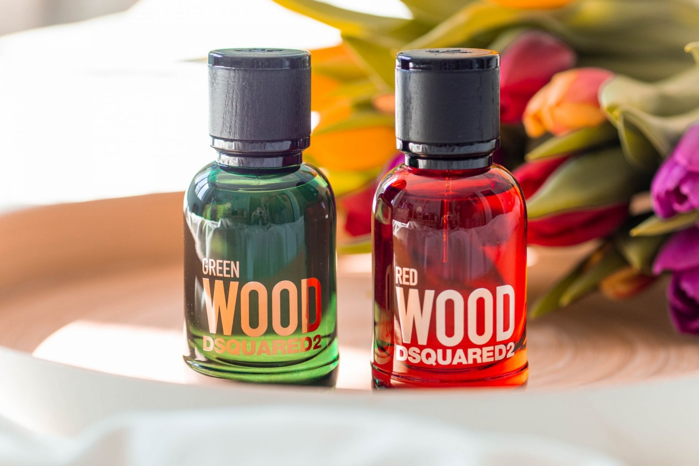 DSquared2 Wood Review