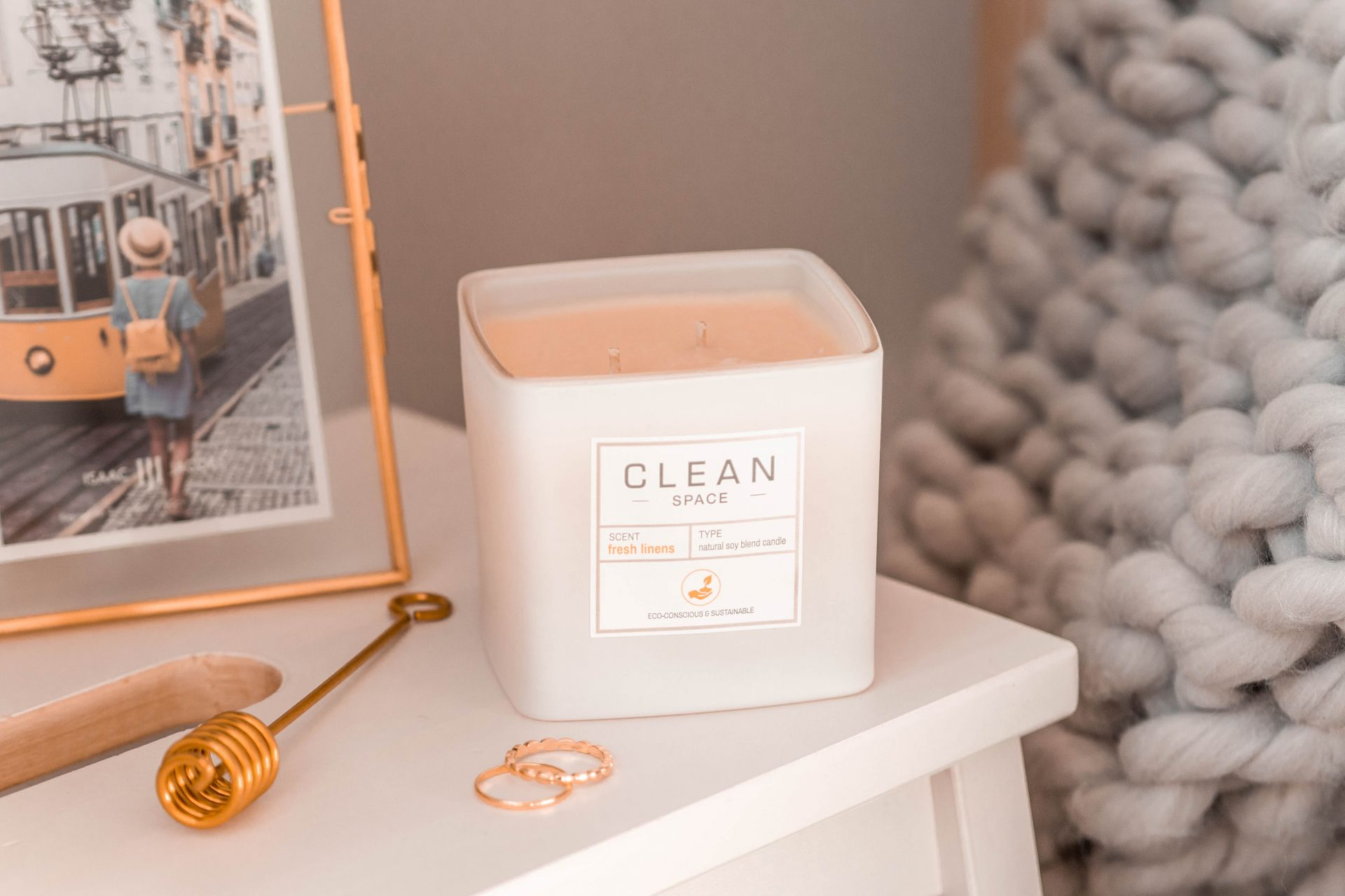 Clean Reserve Fresh Linens Review